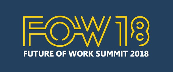 Future of Work Summit Logo