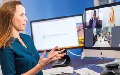 Virtual Meeting Design: The Mantra is Preparation