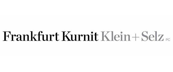 Frankfurt Kurnit Klein + Selz logo