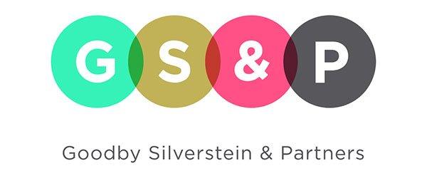 Goodby Silverstein & Partners logo