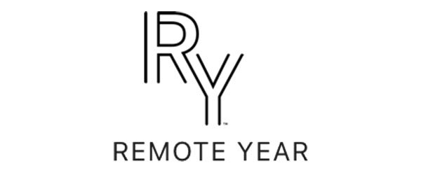 Remote year logo