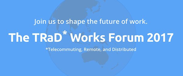 TRaD Works Forum logo