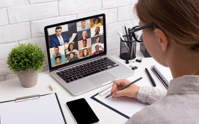 The Pain of Virtual Meetings isn't the Problem